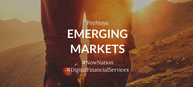 PayMaya - #NowNation